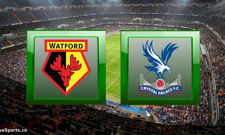 Watford vs Crystal Palace – Prediction (Premier League – 07.12.2019)