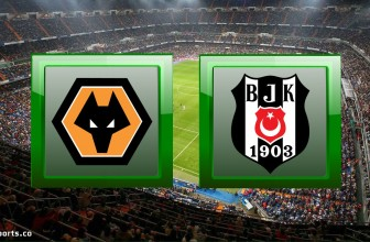 Wolves vs Besiktas – Prediction (Europa League – 12.12.2019)