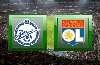 Zenit St Petersburg vs Lyon – Prediction (Champions League – 27.11.2019)