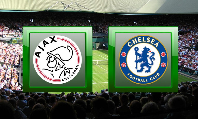 Ajax Amsterdam vs. Chelsea London – Prediction (23.10.2019)