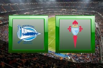 Alaves vs. Celta Vigo – Score Prediction (20.10.2019)