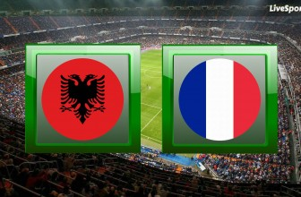 Albania vs. France – Prediction (EURO Qualification – 17.11.2019)