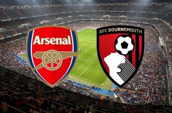 Arsenal vs. Bournemouth – Score prediction (06.10.2019)