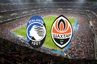 Atalanta vs. Shakhtar Donetsk – Score prediction (01.10.2019)
