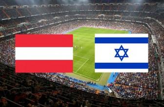 Austria vs. Israel – Score prediction (10.10.2019)