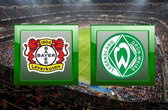 Bayer Leverkusen vs. Werder Bremen – Prediction (Bundesliga – 26.10.2019)