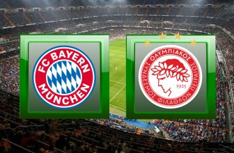 Bayern Munich vs. Olympiacos Piraeus – Prediction (Champions League – 06.11.2019)