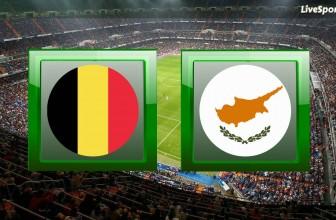 Belgium vs. Cyprus – Prediction (EURO Qualification – 19.11.2019)