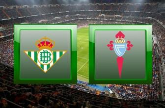 Betis vs. Celta Vigo – Prediction (La Liga – 30.10.2019)