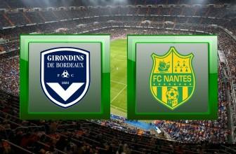 Bordeaux vs. Nantes – Prediction (Ligue 1 – 03.11.2019)