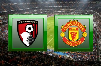 Bournemouth vs. Manchester Utd – Prediction (Premier League – 02.11.2019)