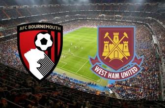 Bournemouth vs. West Ham – Score prediction (28.09.2019)