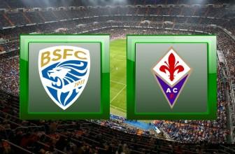 Brescia vs. Fiorentina – Prediction (21.10.2019)