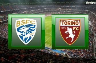 Brescia vs. Torino – Prediction (Serie A – 09.11.2019)