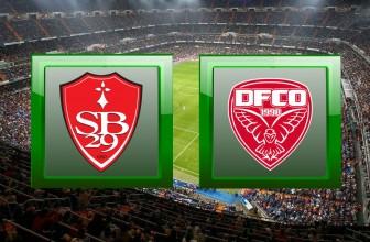 Brest vs. Dijon FCO – Prediction (26.10.2019)