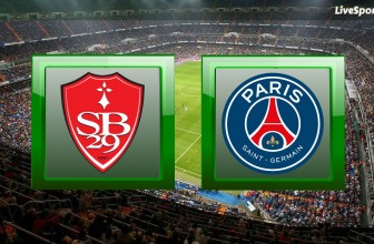 Brest vs. Paris SG – Prediction (Ligue 1 – 09.11.2019)