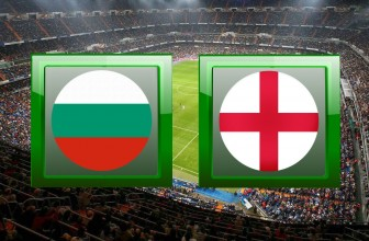 Bulgaria vs. England – Score prediction (14.10.2019)