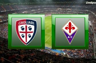 Cagliari vs. Fiorentina – Prediction (Serie A – 10.11.2019)