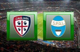 Cagliari vs. Spal – Live Score & Prediction (20.10.2019)