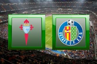 Celta Vigo vs. Getafe – Prediction (La Liga – 03.11.2019)