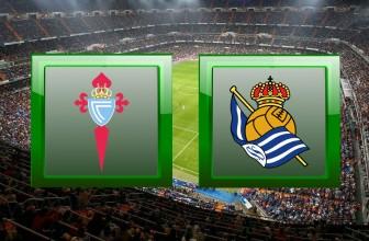 Celta Vigo vs. Real Sociedad – Prediction (La Liga – 27.10.2019)