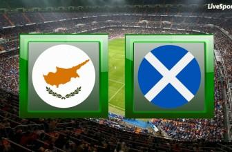 Cyprus vs. Scotland – Prediction (EURO Qualification – 16.11.2019)