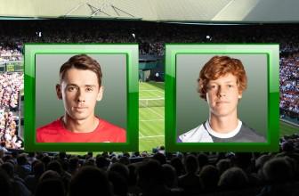 Alex de Minaur vs. Jannik Sinner – Prediction (ATP Milan – 09.11.2019)