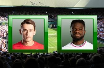 Alex de Minaur vs. Frances Tiafoe – Prediction (ATP Milan – 08.11.2019)