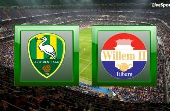 Den Haag vs Willem II – Prediction (Eredivisie – 23.11.2019)