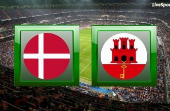 Denmark vs. Gibraltar – Prediction (EURO Qualification – 15.11.2019)