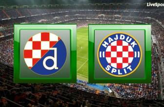 Dinamo Zagreb vs. Hajduk Split – Prediction (CROATIA: 1. HNL – 22.11.2019)