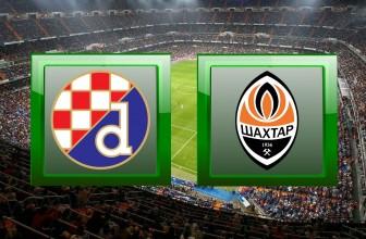 Dinamo Zagreb vs. Shakhtar Donetsk – Prediction (Champions League – 06.11.2019)