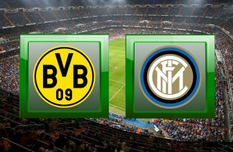 Dortmund vs. Inter – Prediction (Champions League – 05.11.2019)