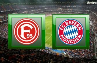 Dusseldorf vs. Bayern Munich – Prediction (Bundesliga – 23.11.2019)