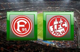 Dusseldorf vs. FC Koln – Prediction (Bundesliga – 03.11.2019)