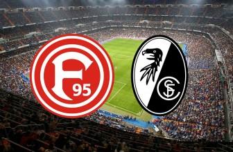 Dusseldorf vs. Freiburg – Score prediction (29.09.2019)