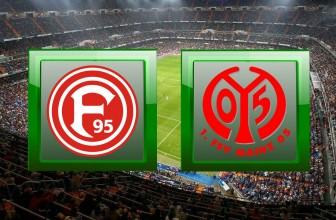 Dusseldorf vs. Mainz – Prediction (19.10.2019)