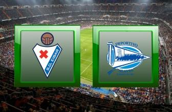 Eibar vs Alaves – Prediction (La Liga – 24.11.2019)