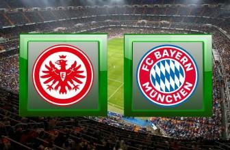 Eintracht Frankfurt vs. Bayern Munich – Prediction (Bundesliga – 02.11.2019)