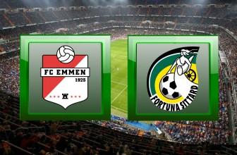 FC Emmen vs. Sittard – Score Prediction (20.10.2019)