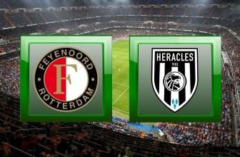 Feyenoord vs. Heracles – Prediction (20.10.2019)