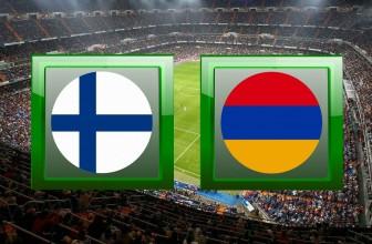 Finland vs. Armenia – Score prediction (15.10.2019)