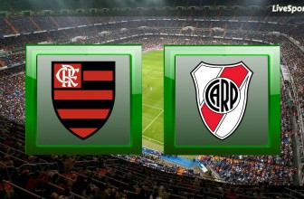 Flamengo RJ (Bra) vs. River Plate (Arg) – Prediction (Copa Libertadores – 23.11.2019)