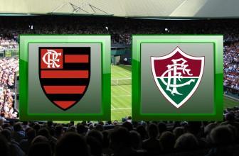 Flamengo RJ vs Fluminense – Prediction H2H – 20/10/2019