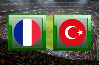 France vs. Turkey – Score prediction (14.10.2019)