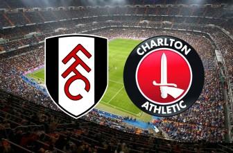 Fulham vs. Charlton – Score prediction (05.10.2019)