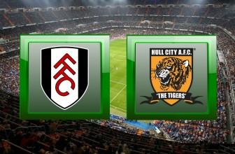 Fulham vs. Hull – Prediction (Championship – 02.11.2019)
