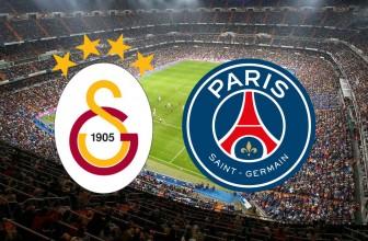 Galatasaray vs. Paris Saint-Germain – Score prediction (01.10.2019)