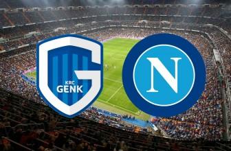 Genk vs. Napoli – Score prediction (02.10.2019)