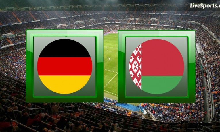 Germany vs. Belarus – Prediction (EURO Qualification – 16.11.2019)